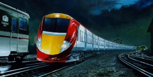 Death of the Gatwick Express