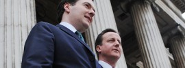 The Great Tory Lie, and the Truth Behind the National Debt