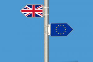 Uk this way, EU that...